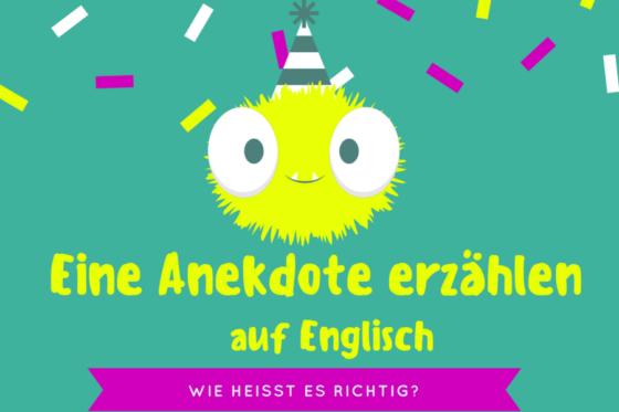 Kocarek_Blog_eine_Anekdote_erzählen