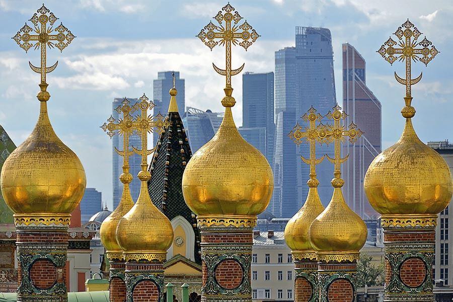 6. Juni Tag der russischen Sprache