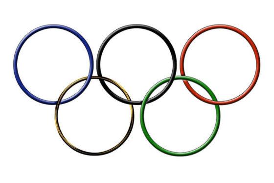 Französisch_Sprache der Olympischen Spiele