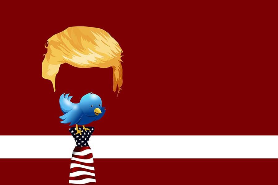 Trump und sein Metaphernchaos