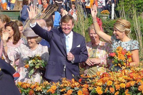 Kocarek Gmbh Fachuebersetzungen Besonders festlich, so lautet das Motto der Niederländer am heutigen Koningsdag, dem 27. April 2017