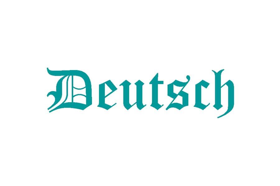 Kocarek Gmbh Fachuebersetzungen Deutsche Sprache, schöne Sprache