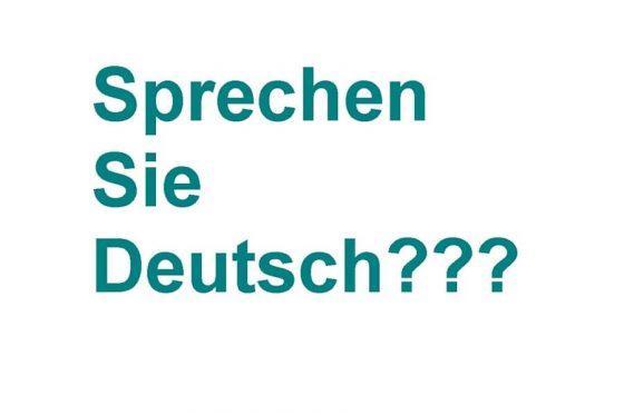Kocarek Gmbh Fachuebersetzungen Deutschlands Dialekte - Wo sind sie