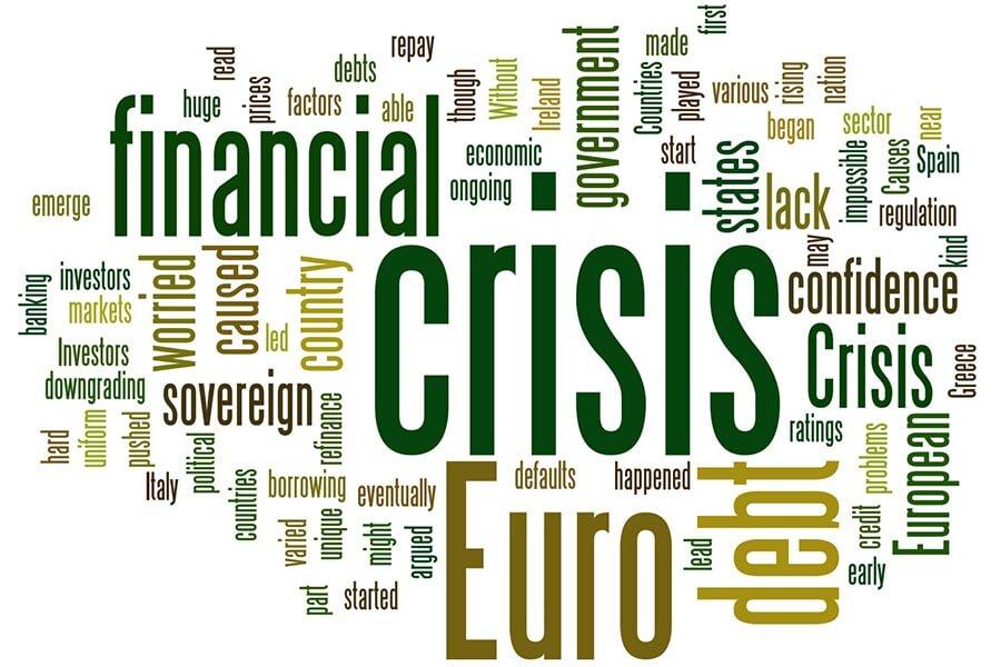 Kocarek Gmbh Fachuebersetzungen Die zwei Gesichter der Krise