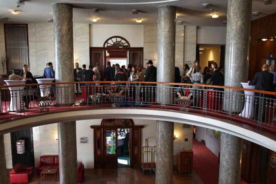 Kocarek Gmbh Fachuebersetzungen EUATC 2016 in Budapest war erfolgreich