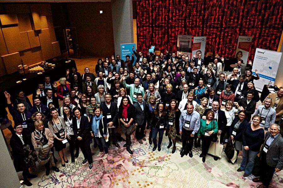 Kocarek Gmbh Fachuebersetzungen Erfolgreicher Abschluss der 12. EUATC-Konferenz 2017 in Berlin