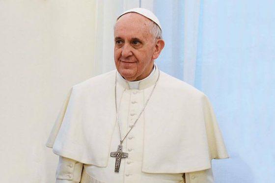 Kocarek GmbH Fachuebersetzungen Papst Franziskus sieht sich als fehlbaren Sünder