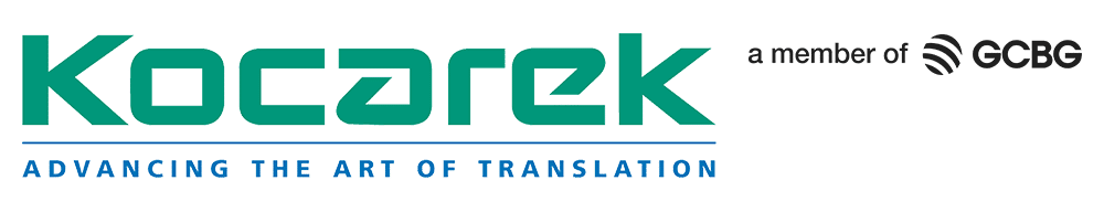 Kocarek GmbH | Technical Translations
