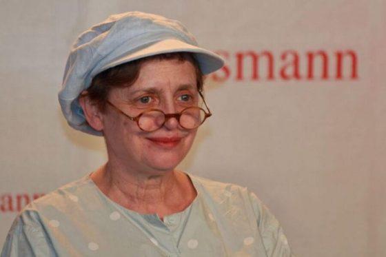 Kulturpreis Deutsche Sprache für Katharina Thalbach