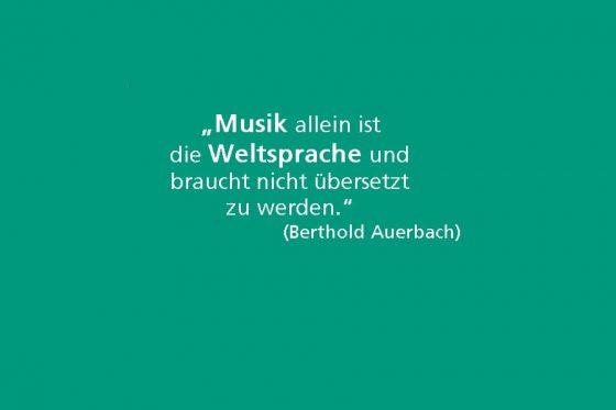 Kocarek Gmbh Fachuebersetzungen Musik als Weltsprache - ein ehemaliger Kampfbegriff