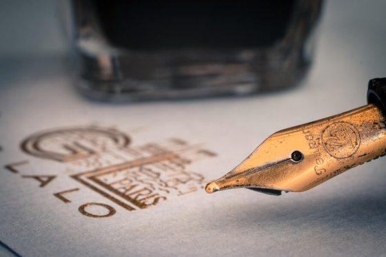 Kocarek Gmbh Fachuebersetzungen Schreibknubbel, ade - Das Aus für die Handschrift