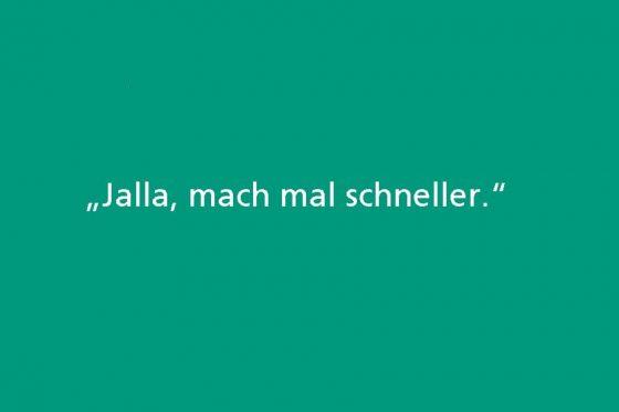 Kocarek Gmbh Fachuebersetzungen Unsere Sprache verändert sich - Kurzdeutsch