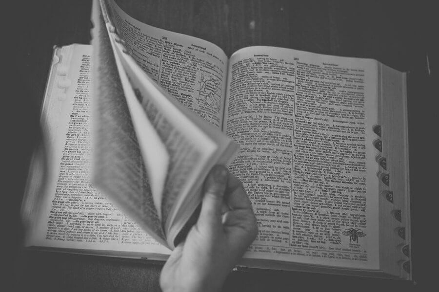 Kocarek GmbH | Fachübersetzungen Essen | Sind Sie unterwältigt? Kuriose Wortvorschläge und Wörter, die es (eigentlich) nicht gibt - 5,3 Millionen Wörter