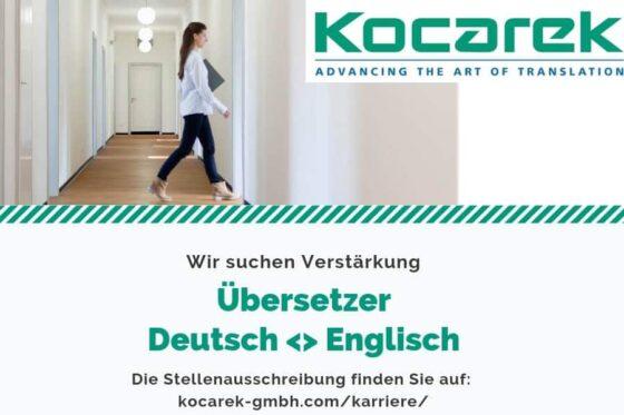 Kocarek GmbH Übersetzer DE_EN