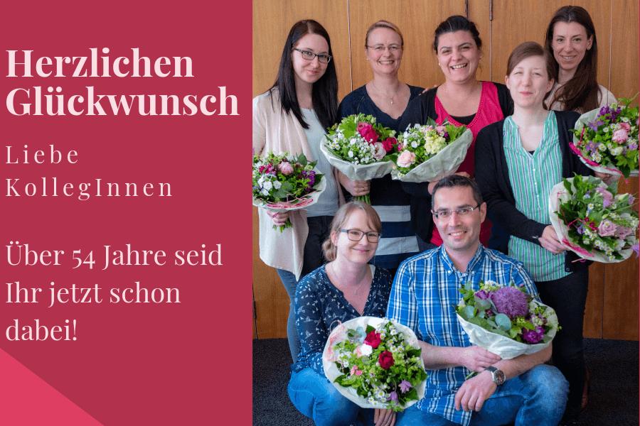 Kocarek GmbH | Fachübersetzungen Essen | Jubiläum 2019