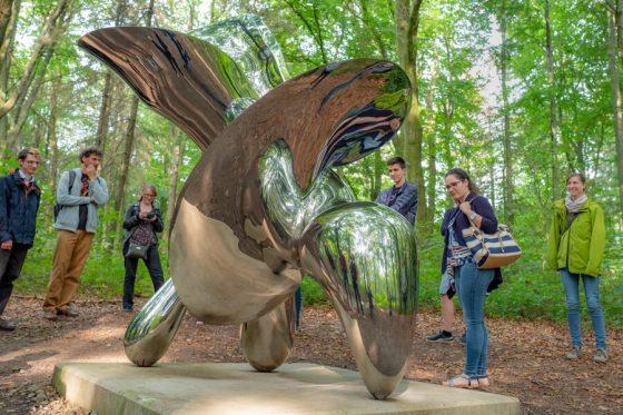 Kocarek GmbH | Fachübersetzungen Essen | Sommerfest 2019 | Skulpturenpark Villa Waldfrieden