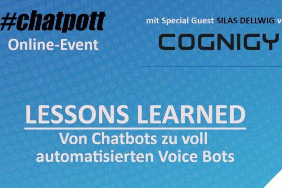 Kocarek GmbH | Fachübersetzungen Essen | Meetup Chatbot Event